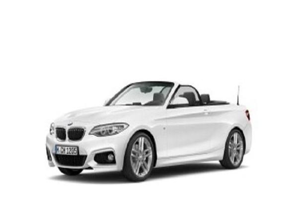 2015 BMW 2 Series 220i Convertible M Sport Auto F23 Gauteng Four Ways_0