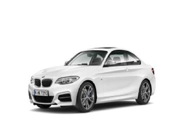 2014 BMW 2 Series M235i Auto Gauteng Four Ways_0