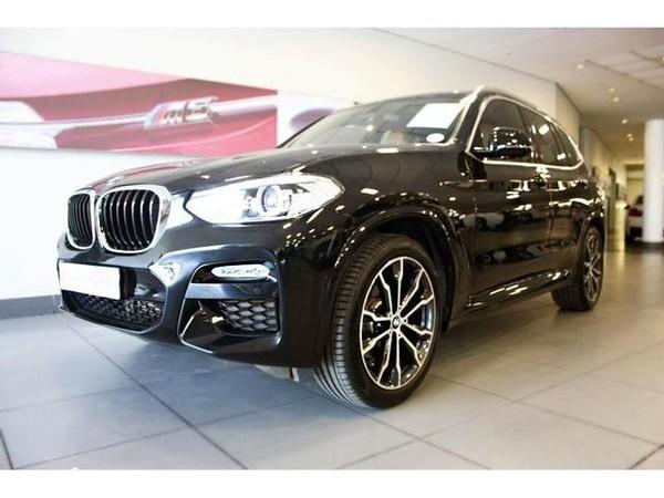2018 BMW X3 xDRIVE 20d M-Sport G01 Gauteng Four Ways_0