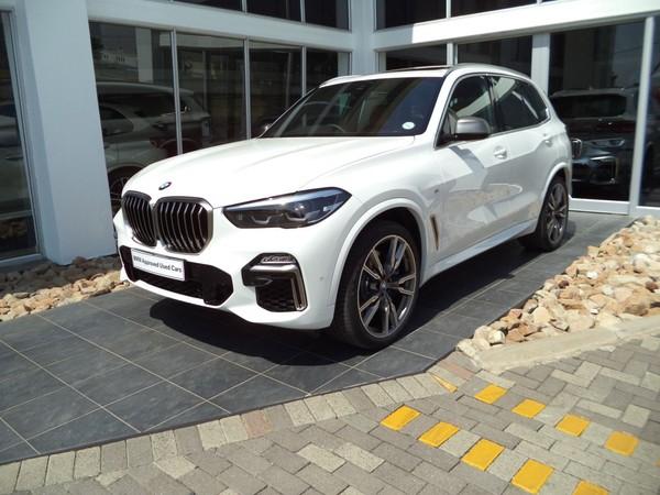 2019 BMW X5 M50d Mpumalanga Secunda_0