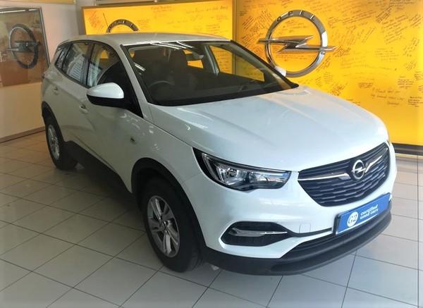 2018 Opel Grandland X 1.6T Auto Gauteng Edenvale_0