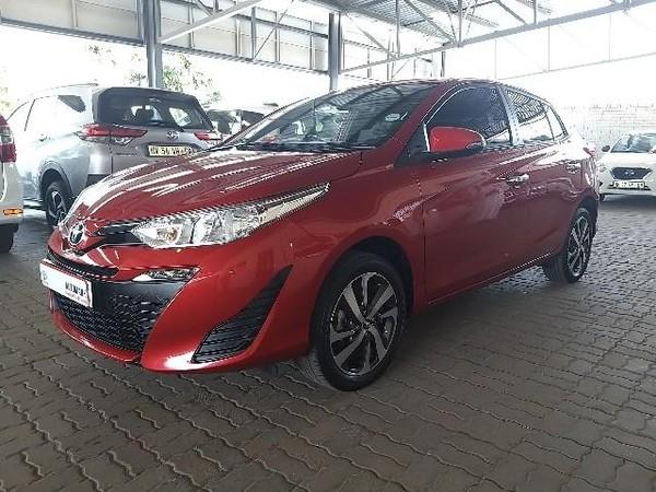 2018 Toyota Yaris 1.5 Xs 5-Door Eastern Cape King Williams Town_0