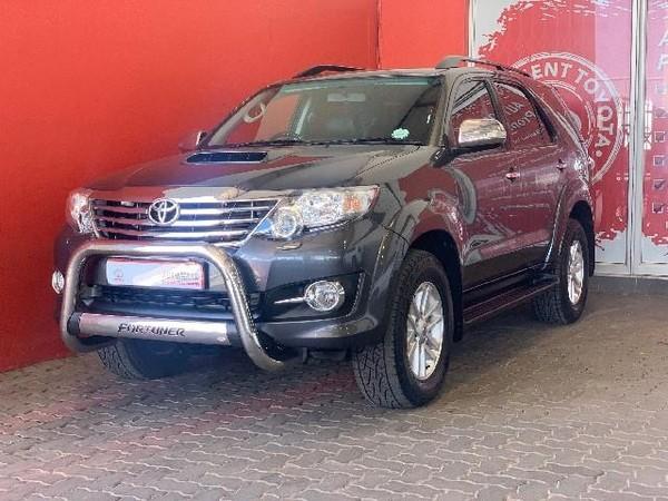 2015 Toyota Fortuner 3.0d-4d 4x4 At  Gauteng Roodepoort_0