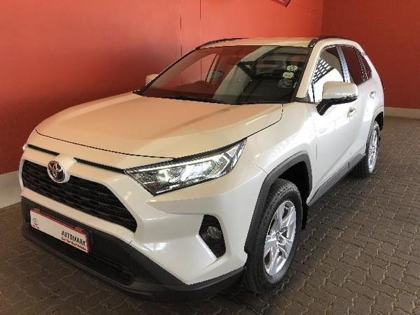 2019 Toyota Rav 4 2.0 GX Free State Bloemfontein_0