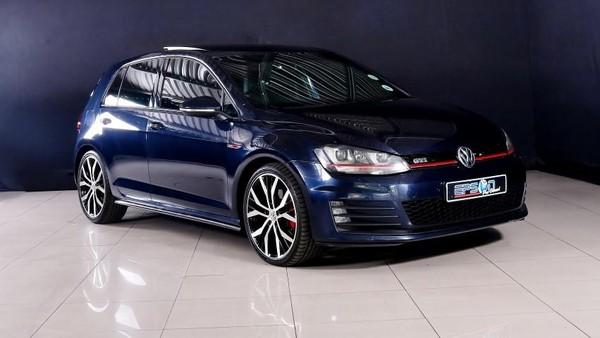 2015 Volkswagen Golf VII GTi 2.0 TSI DSG Gauteng Nigel_0