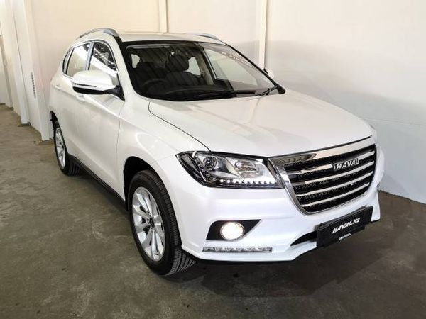 2019 Haval H2 1.5T Luxury Auto Gauteng Pretoria_0