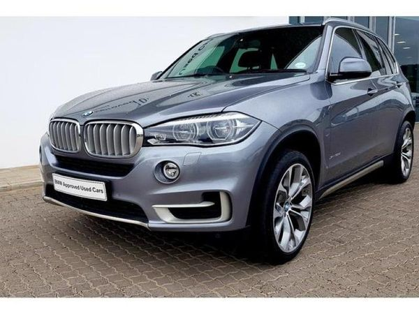 2017 BMW X5 xDRIVE30d M-Sport Auto Mpumalanga Nelspruit_0