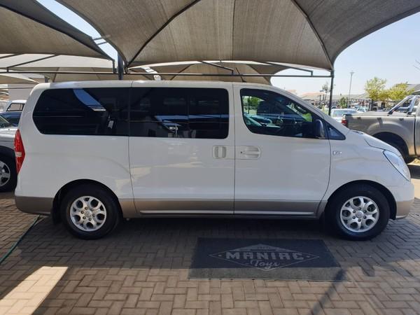 2014 Hyundai H1 2.5 Crdi Ac Fc Pv At  Gauteng Pretoria_0