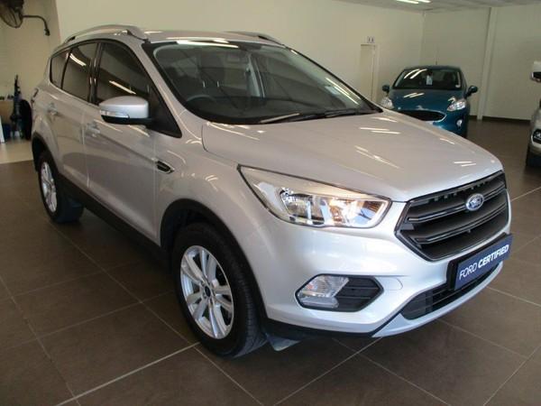 2019 Ford Kuga 1.5 Ecoboost Ambiente Auto Kwazulu Natal Port Shepstone_0