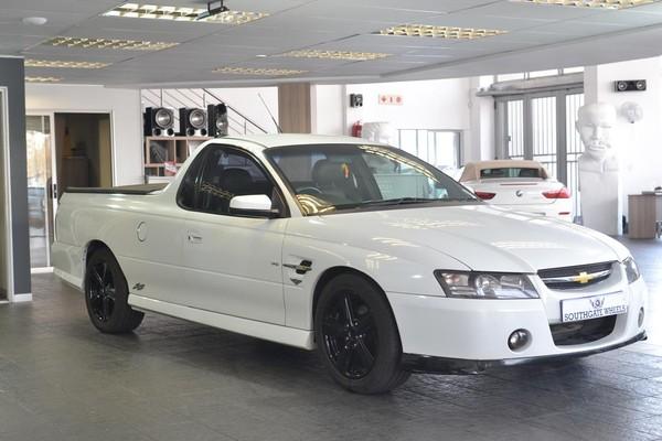 2005 Chevrolet Lumina Ss 5.7  Gauteng Johannesburg_0