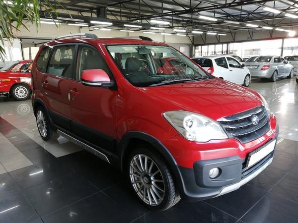 2013 FAW Sirius S80 1.5 7 SEAT Western Cape Parow_0