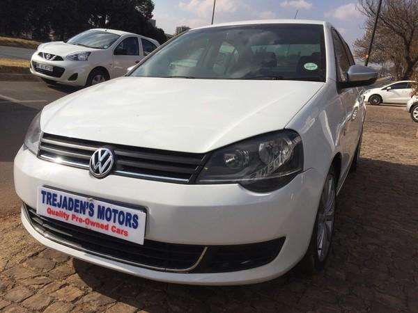 2015 Volkswagen Polo Vivo 1.4 Gauteng Kempton Park_0