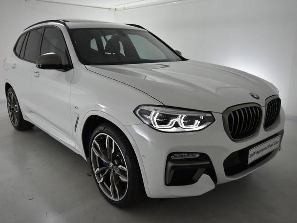 2019 BMW X3 xDRIVE M40i G01 Gauteng Pretoria_0