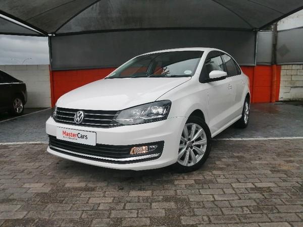 2018 Volkswagen Polo GP 1.5 TDi Comfortline Western Cape Malmesbury_0
