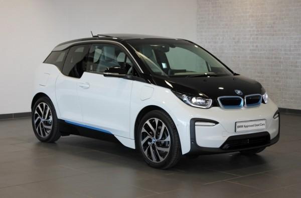 2019 BMW i3 REX 120Ah Free State Bloemfontein_0