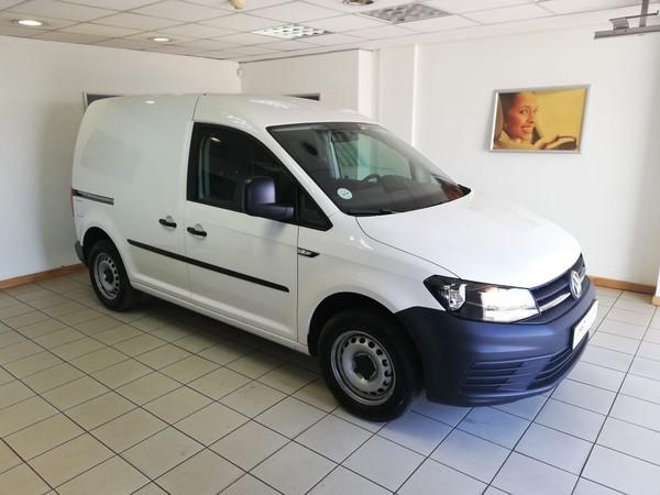 2019 Volkswagen Caddy 1.6i 81KW FC PV Gauteng Four Ways_0