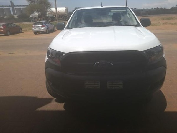 2019 Ford Ranger 2.2TDCi PU SUPCAB Limpopo Nylstroom_0