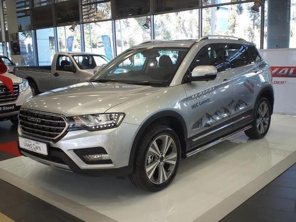 2019 Haval H6 C 2.0T Luxury DCT Gauteng Pretoria_0