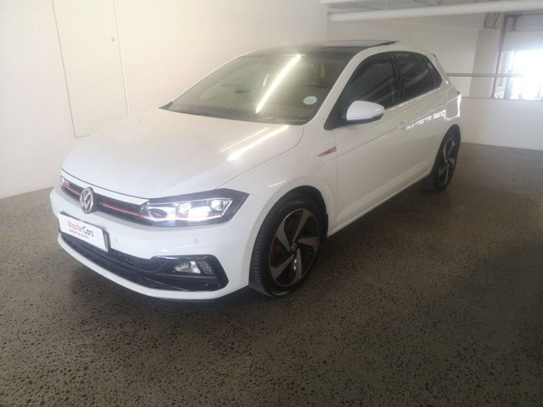 2019 Volkswagen Polo 2.0 GTI DSG 147kW Western Cape Table View_0