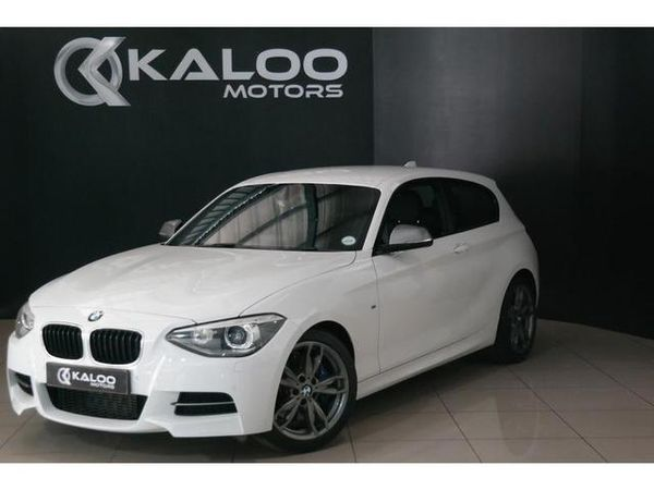 2014 BMW 1 Series M135i 3dr f21  Gauteng Johannesburg_0