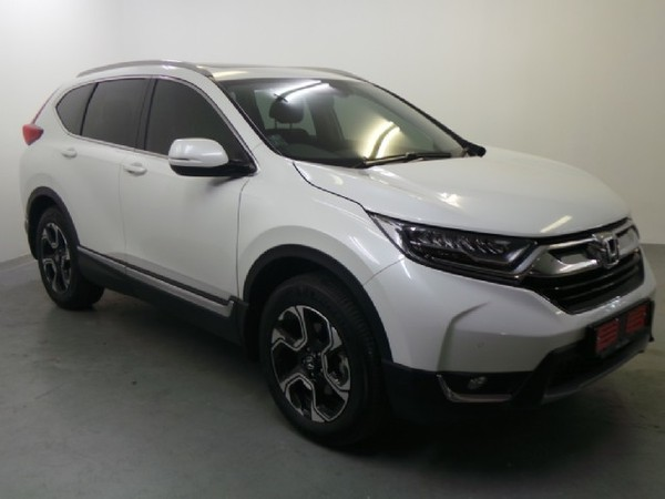 2019 Honda CR-V 1.5T Executive AWD CVT Kwazulu Natal Pinetown_0