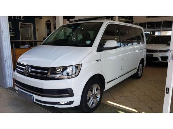 2017 Volkswagen Kombi 2.0 BiTDI Comfort DSG 132KW Kwazulu Natal Empangeni_0