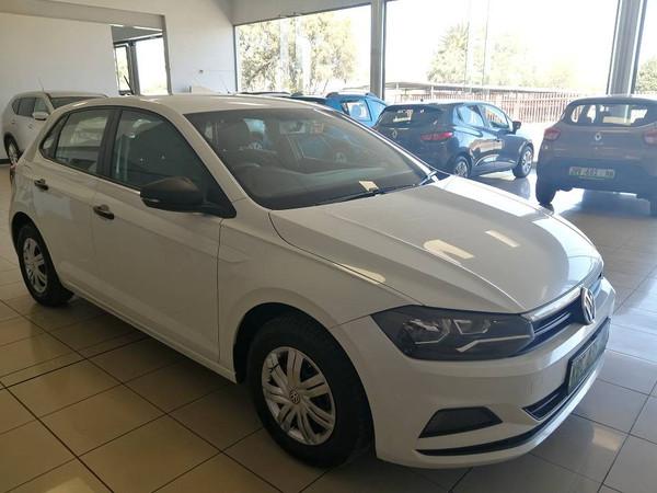 2019 Volkswagen Polo 1.0 TSI Trendline North West Province Lichtenburg_0