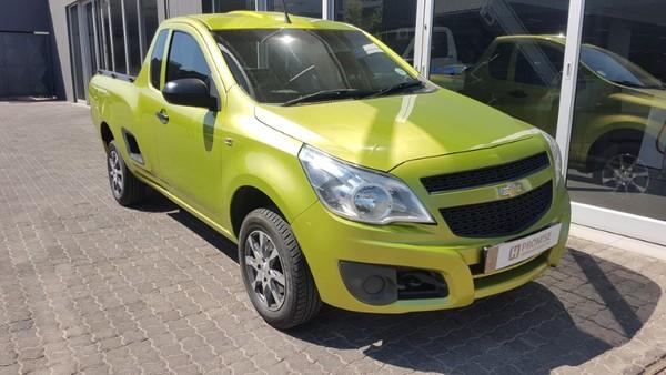 2014 Chevrolet Corsa Utility 1.4 Sc Pu  Gauteng Sandton_0