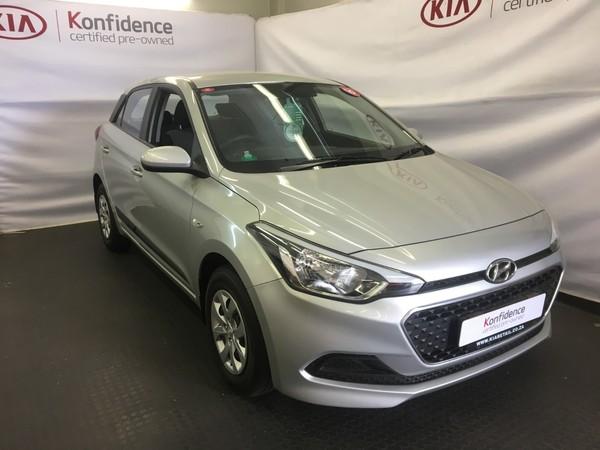 2018 Hyundai i20 1.4 Motion Auto Gauteng Edenvale_0