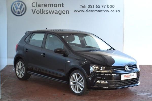 2019 Volkswagen Polo Vivo 1.0 TSI GT 5-Door Western Cape Claremont_0