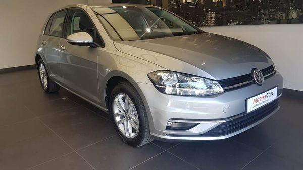 2019 Volkswagen Golf VII 1.4 TSI Comfortline DSG Free State Bloemfontein_0