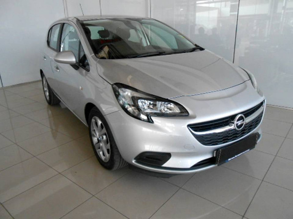 2019 Opel Corsa 1.0T Enjoy 5-Door North West Province Rustenburg_0
