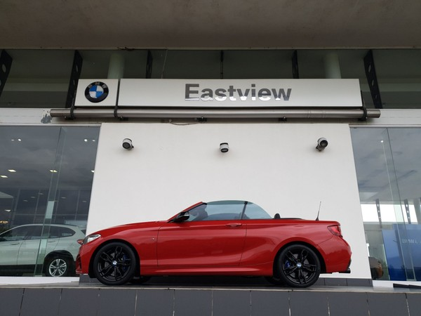 2015 BMW 2 Series 100371 Mpumalanga Witbank_0