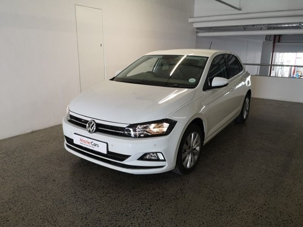 2019 Volkswagen Polo 1.0 TSI Highline DSG 85kW Western Cape Table View_0
