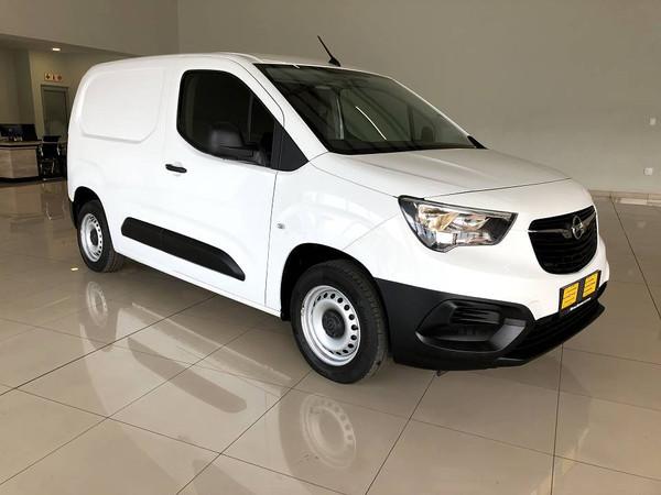 2019 Opel Combo Cargo 1.6TD FC PV Mpumalanga Lydenburg_0