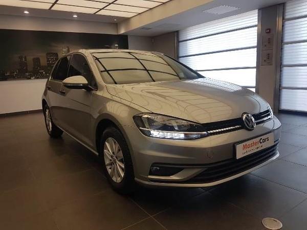 2019 Volkswagen Golf VII 1.0 TSI Trendline Free State Bloemfontein_0