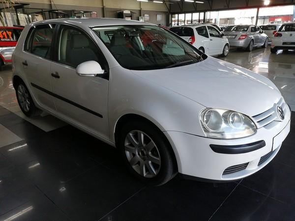 2007 Volkswagen Golf 1.9 Tdi Comfortline  Western Cape Parow_0
