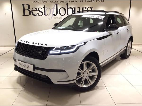 2016 Land Rover Range Rover Sport 5.0 V8 SC Autobiography Dynamic Gauteng Rivonia_0