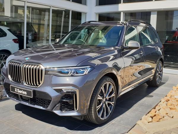 2019 BMW X7 M50d G07 Mpumalanga Secunda_0