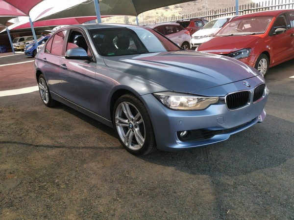 2012 BMW 3 Series 320i  At f30  Gauteng_0