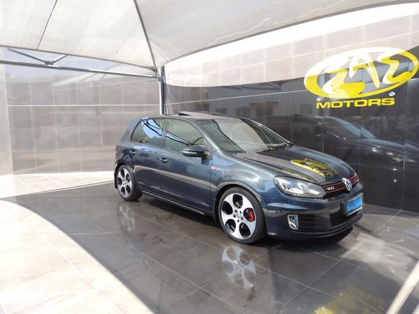 2011 Volkswagen Golf 6 GTI DSG 2.0 Gauteng Vereeniging_0