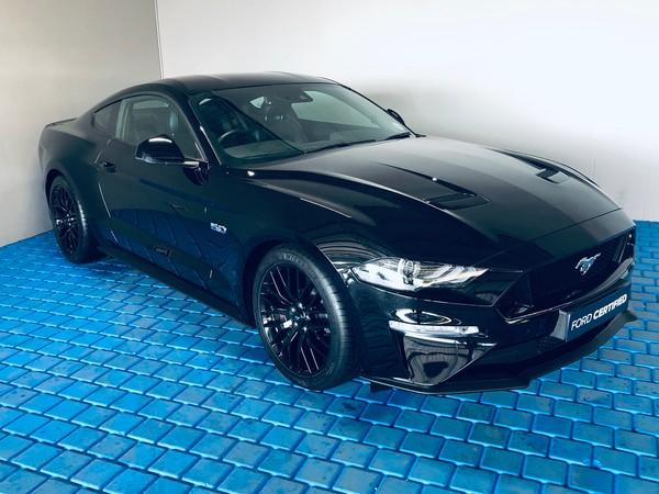2019 Ford Mustang 5.0 GT Auto Gauteng Kempton Park_0