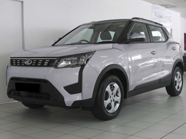 2021 Mahindra XUV300 1.5 DIESEL W6 Kwazulu Natal Umhlanga Rocks_0