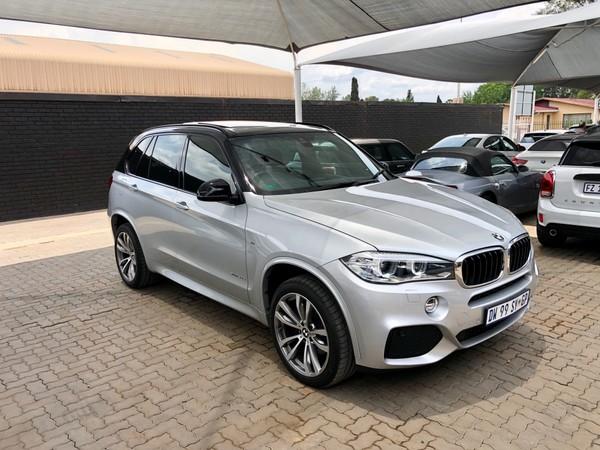 2015 BMW X5 xDRIVE30d Auto Gauteng Pretoria_0