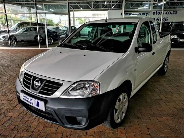 2017 Nissan NP200 1.5 Dci  Ac Safety Pack Pu Sc  Western Cape Parow_0