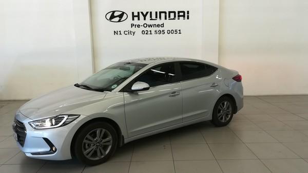 2019 Hyundai Elantra 1.6 Executive Western Cape Goodwood_0