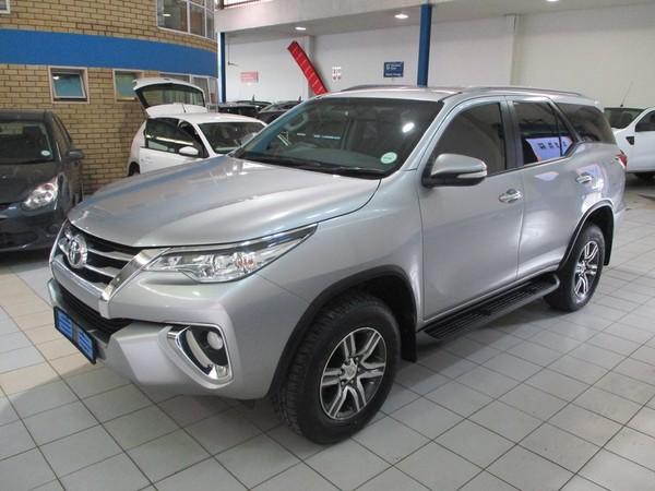 2016 Toyota Fortuner 2.4GD-6 RB Kwazulu Natal Durban_0