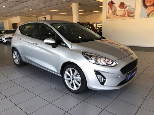 2019 Ford Fiesta 1.0 Ecoboost Trend 5-Door Auto Western Cape Ottery_0
