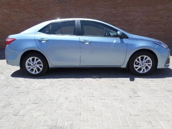 2019 Toyota Corolla 1.6 Prestige Limpopo Messina_0