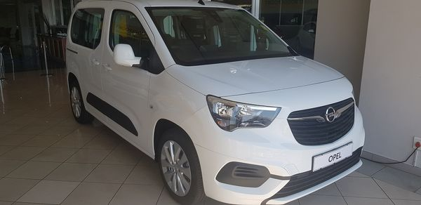 2019 Opel Combo Life Enjoy 1.6TD FC PV Gauteng Roodepoort_0